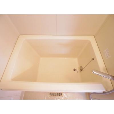 【浴室】タウニィ稲葉 SE棟