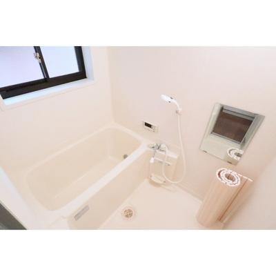 【浴室】ヴェールシャトー