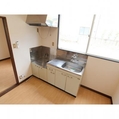 【キッチン】フレグランスパール A棟