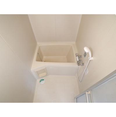 【浴室】フレグランスパール A棟