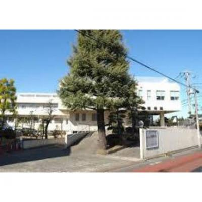 病院「社会福祉法人東京有隣会有隣病院まで1564m」