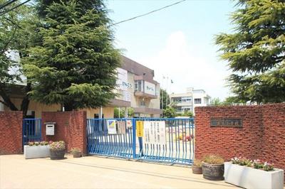 小学校「川口市立並木小学校まで415m」