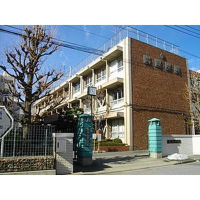 高校・高専「私立武南高校まで1445m」