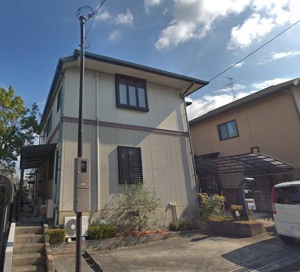 阪南市さつき台3丁目の中古一戸建の画像