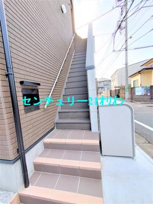 【その他共用部分】Harmony Terrace 桜台IV