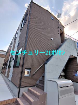 【外観】Harmony Terrace 桜台IV