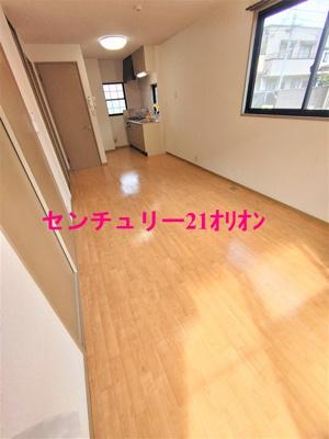 【内装】シルトクレーテ中野-101