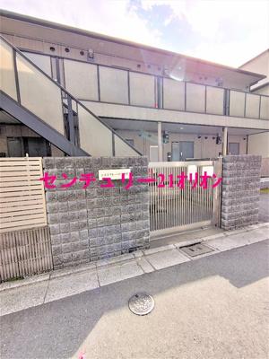 【エントランス】シルトクレーテ中野-101