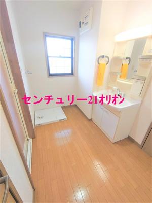 【洗面所】シルトクレーテ中野-101
