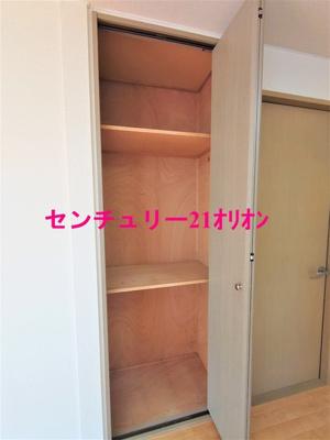 【収納】シルトクレーテ中野-101