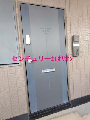 【設備】シルトクレーテ中野-101