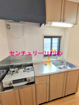 【キッチン】シルトクレーテ中野-101