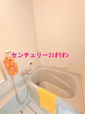 【浴室】シルトクレーテ中野-101