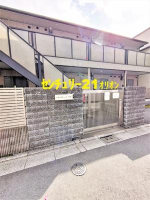 【エントランス】シルトクレーテ中野-105