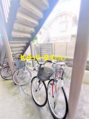 【その他共用部分】シルトクレーテ中野-105