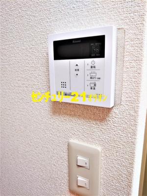 【設備】シルトクレーテ中野-105