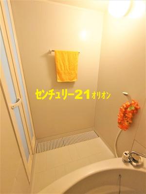 【浴室】シルトクレーテ中野-105