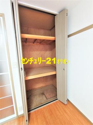 【収納】シルトクレーテ中野-105