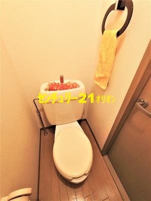 【トイレ】シルトクレーテ中野-105