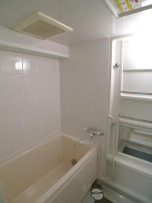 【浴室】ノバガーデン代々木