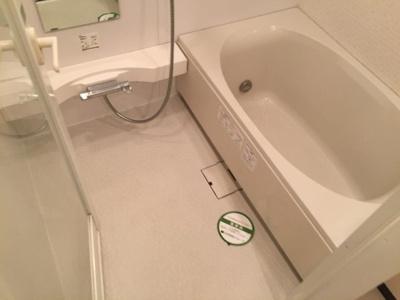 【浴室】レグノ・セレーノ