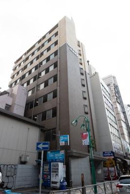 【外観】スカイコート笹塚駅前