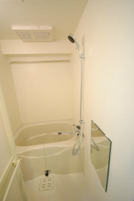 【浴室】ジーベック高田馬場
