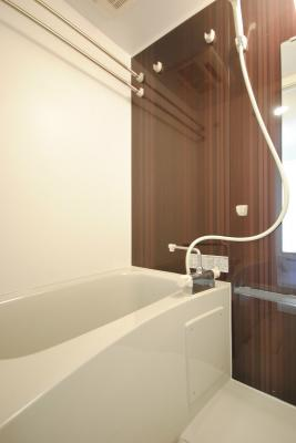 【浴室】プリンセスライン四谷四丁目EAST
