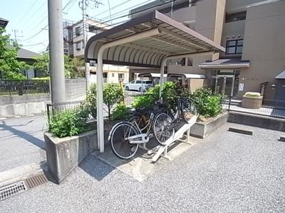 【その他】サンモール千葉寺
