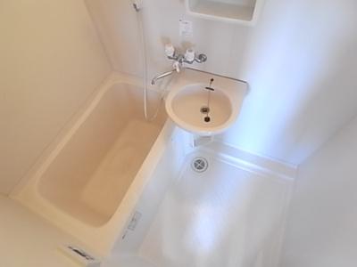 【浴室】サンモール千葉寺