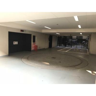 【駐車場】メトロステージ上野