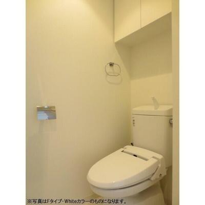 【トイレ】メトロステージ上野