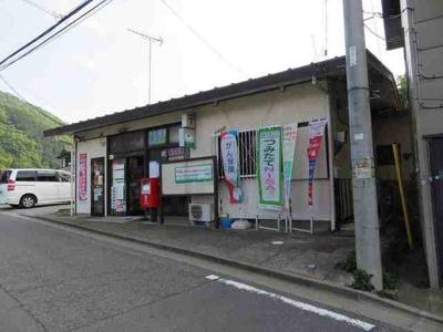 日連郵便局まで530m