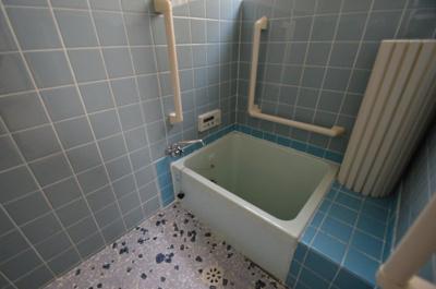 【浴室】旭荘