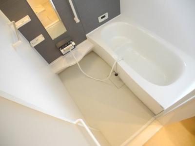 【浴室】ウィット千々石A