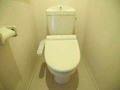 【トイレ】ウィット千々石A