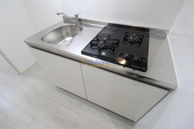 【キッチン】Y&Rino Residence