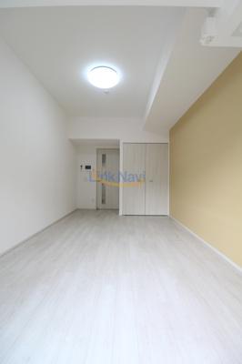 【寝室】Y&Rino Residence
