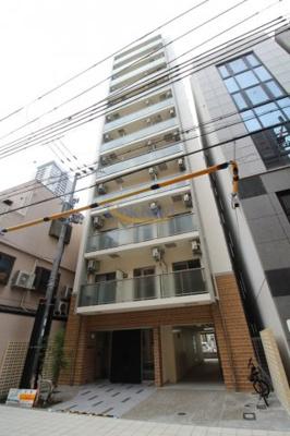 【外観】Y&Rino Residence