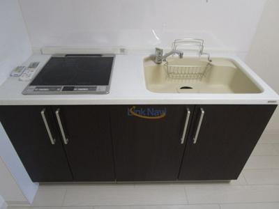 【キッチン】ガゼルノア加島Ⅱ