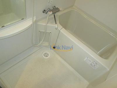 【浴室】コスモプレミアムベイ大阪