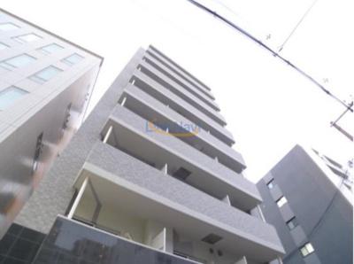 【外観】新梅田セントラルヒルズ