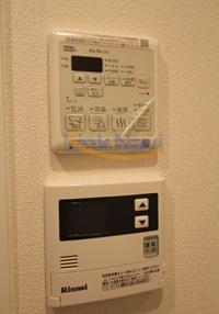 【浴室】ララプレイスザ・大阪リヴァージュ