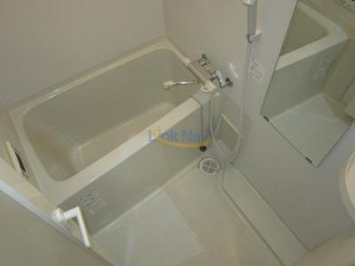 【浴室】ウィステリア新大阪