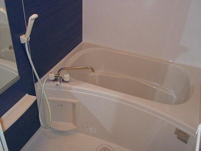 【浴室】グロワール C