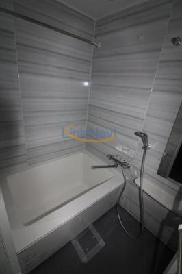 【浴室】ファーストステージ京町堀レジデンス