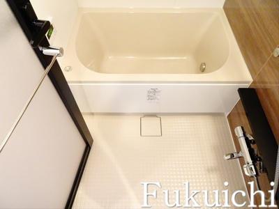 【浴室】レジディア都立大