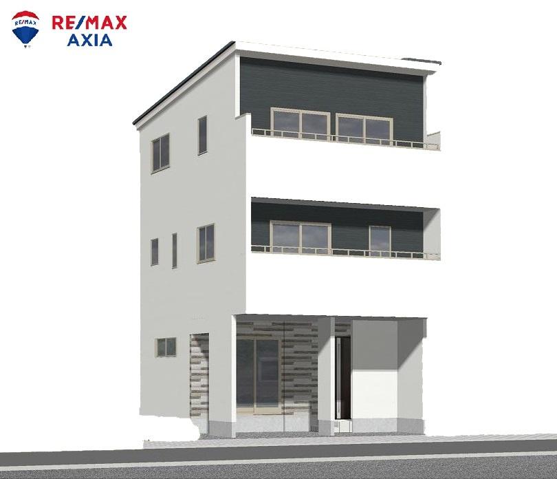 Axia Home【東淡路】の画像