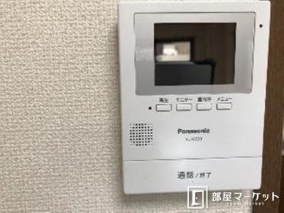 【セキュリティ】ロイヤルパレス