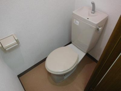 【トイレ】ステージファースト阿佐ヶ谷
